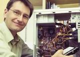 Ремонт Компьютеров и Ноутбуков на Дому. Мастер приедет за 60 минут.!!!