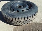 Продам колёса Tigar Sigura Stud 185/65 R15